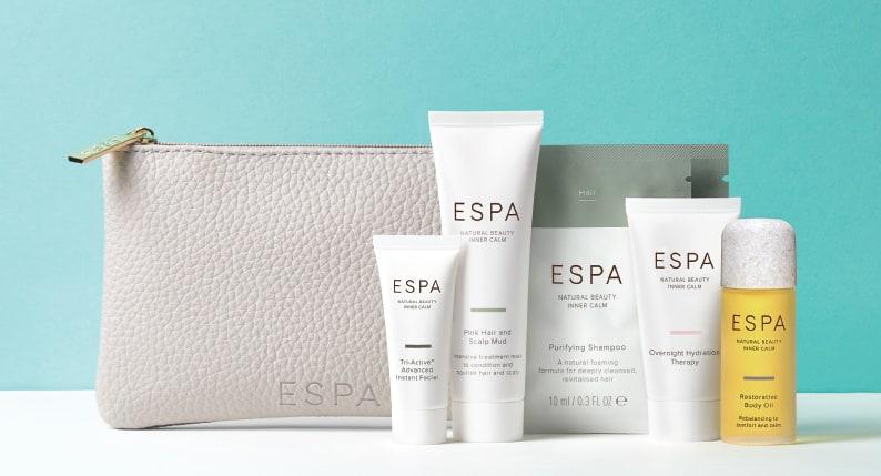 Espa Travel Bag