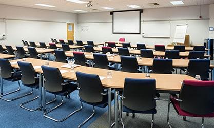 Avon Large Meeting Room