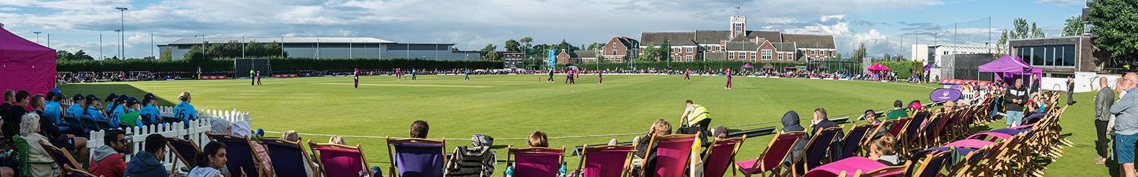 Loughborough Sport Cricket